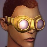 MaleSteam Goggles