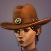 Cowboy HatF