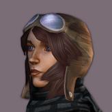 Aviator CapF
