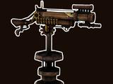 Beacon Flare Gun