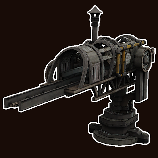 Phobos Mine Launcher Guns Of Icarus Online Wiki Fandom Powered