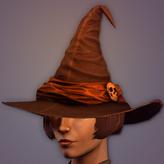 Samhain HatF
