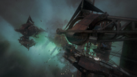 Guns of Icarus In-game Screenshot -8