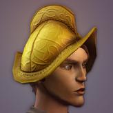 Morion HelmetM