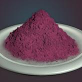 Burgundy Dye