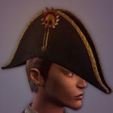 Bicorn HatM