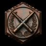 Gunner Badge5
