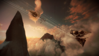 Guns of Icarus In-game Screenshot -1