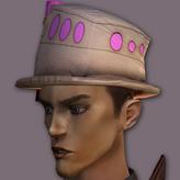 Steamtop HatM