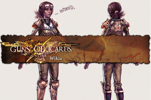Guns of Icarus Online Wiki