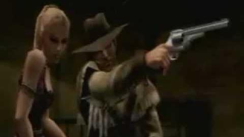 Gun (video game) trailer