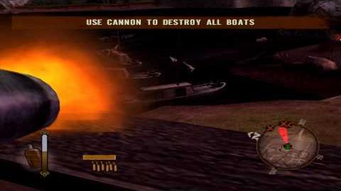 Gun (PC) walkthrough - Attack the Fort