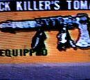 Quick Killer's Tomahawk