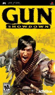 Gunshowdown pspbox