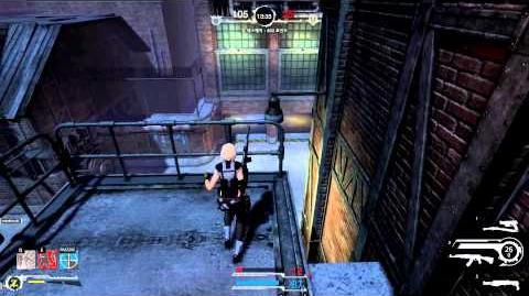 GunZ 2 Online Godlike Killing Spree Comeback