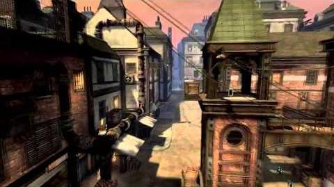 GunZ 2 Online Steam Store Trailer Greenlight Vote it Up