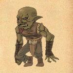 Monster illust11