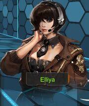 Elliya