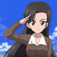 Kinuyo, mi 33va imagen de perfil