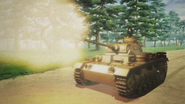 Panzer III presentation