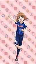 Miho-football-dress-upbystan