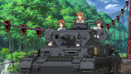 Panzer IV ausf. D