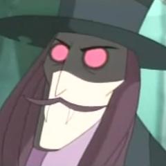 Conde von Horrificus, mi octava imagen de perfil