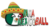 Mexicoball wiki logo