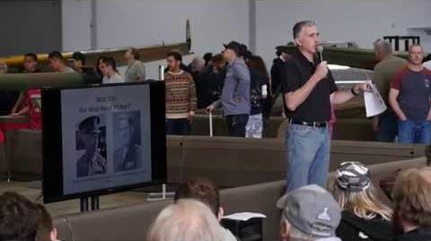 Myths of American Armor. TankFest Northwest 2015