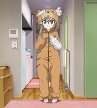 Alice boko pyjama