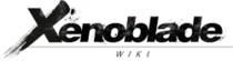Xenoblade Logo