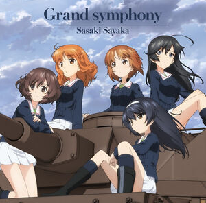 Grand Symphony cover full