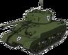 M4A1(76) Sherman