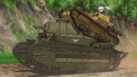 Type 89 carrier