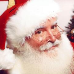 Santa Claus, mi 20va imagen de perfil