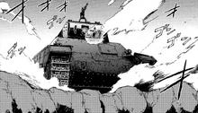 MangaP40Smoking