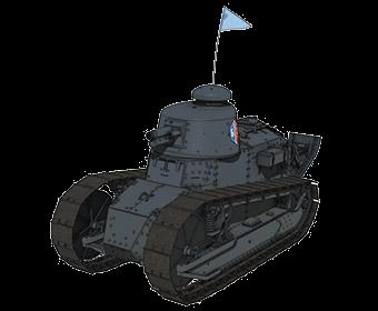 Ft 17 Girls Und Panzer Wiki Fandom Powered By Wikia