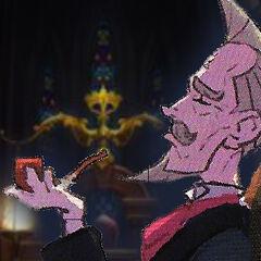 Personaje extra de Ace Attorney, mi 22va imagen de perfil