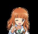 Takebe Saori