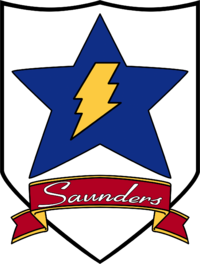 GUP SaundersSmall 7264