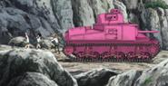 GuP M3 Lee