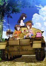 Panzer II family
