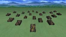 Chi-Ha Steel Lions