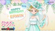 GTO Erwin BD 6-18