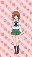 Miho-ooarai-uniform2-upbystan