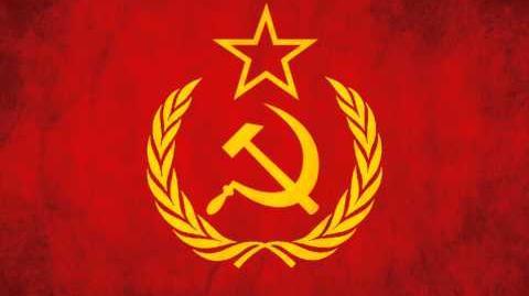 КАТЮШA (Katyusha) - Red Army Choir(second rec.)-0