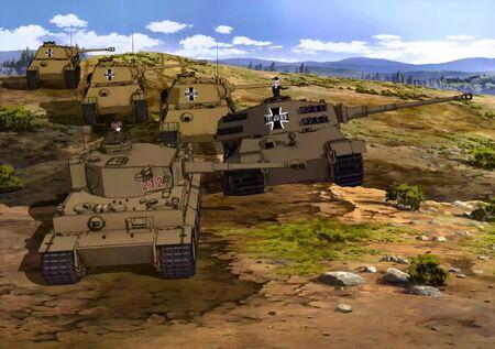 KMM Tanks 11