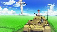 Panzer II childhood