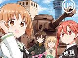 Girls und Panzer: Little Army Two