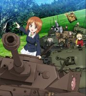 GuP dreamtank match 2